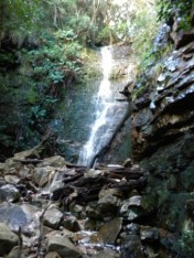 The 1st Waterfall