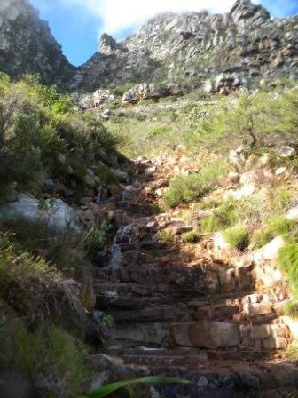 Kasteelpoort Hike (2)