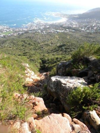 Kasteelpoort Hike (3)