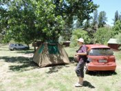Beaverlac Campsite