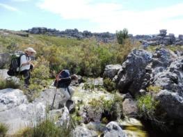 Groot Winterhoek Reserve