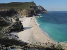 Cape Point Hike Diaz Beach