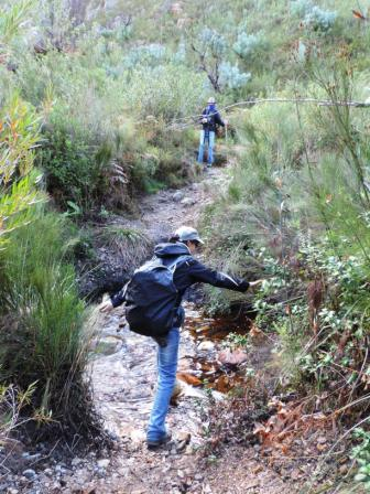 Boesmanskloof Hiking Trail