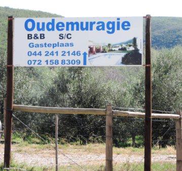 Oudemuragie