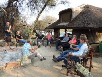 Karoo Hike - Lidiikwe Private Nature and Game Reserve