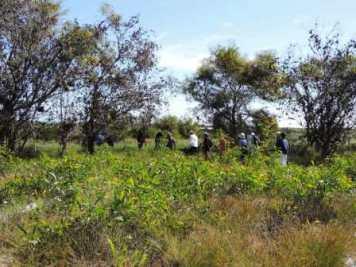 !Khwa ttu and Steenbok hiking trail (23)