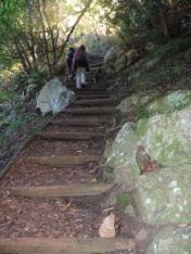 Cecelia Buttress Hike 020