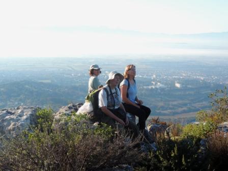 Cecelia Buttress Hike 039