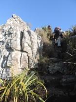 Cecelia Buttress Hike 046