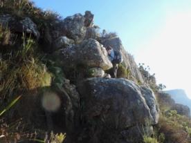 Cecelia Buttress Hike 047