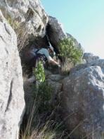 Cecelia Buttress Hike 059