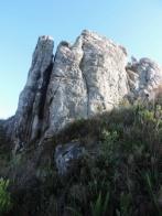 Cecelia Buttress Hike 061