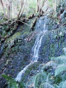 Cecelia Buttress Hike 132