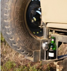 Botlierskop Private Game Reserve Game Drive