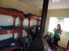 Shamrock Hut