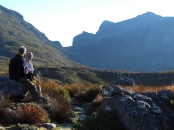 2 day Hottentots Holland Nature Reserve Hike 098