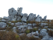 2 day Hottentots Holland Nature Reserve Hike 106