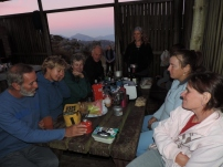 2 day Hottentots Holland Nature Reserve Hike 143