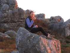 2 day Hottentots Holland Nature Reserve Hike 189