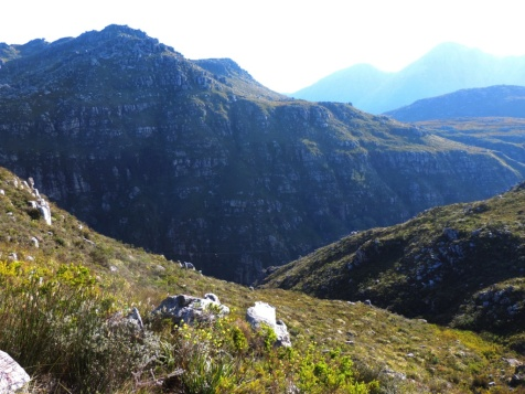 2 day Hottentots Holland Nature Reserve Hike 201
