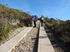 2 day Hottentots Holland Nature Reserve Hike 203