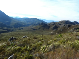 2 day Hottentots Holland Nature Reserve Hike 205