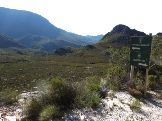 2 day Hottentots Holland Nature Reserve Hike 208