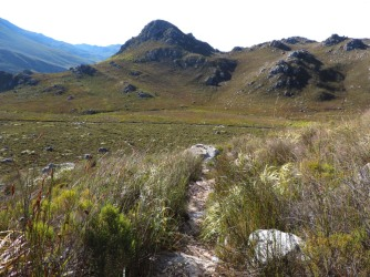 2 day Hottentots Holland Nature Reserve Hike 209