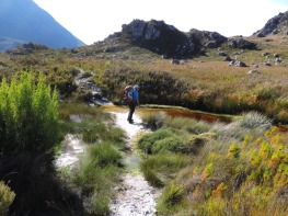 2 day Hottentots Holland Nature Reserve Hike 212