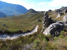 2 day Hottentots Holland Nature Reserve Hike 239