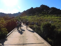 2 day Hottentots Holland Nature Reserve Hike 245