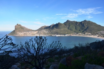 ?East Fort Hout Bay Trail to Skoorsteenberg