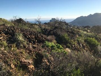 old Manganese Mines
