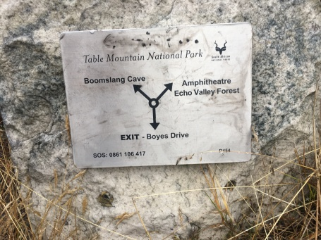 Boomslang Cave Hike