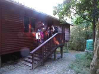 Dontsa Hut - Amatola Hike