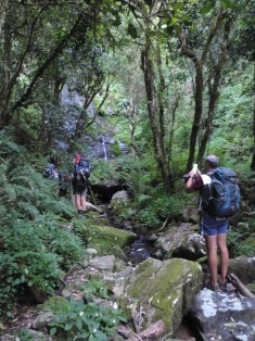 Amatola Hiking Trails
