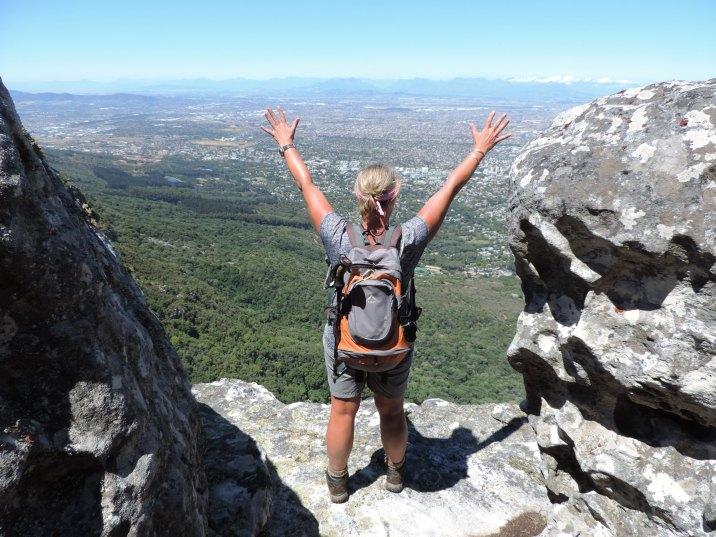 Be a hill seeker