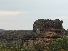 The Elephant Rock