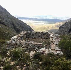 Old English Fort, Franschoek