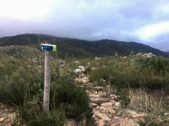Jonkershoek Panoramic Hike