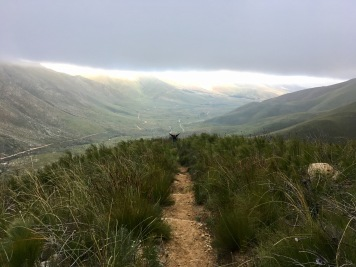 Jonkershoek Panoramic Hike
