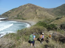 Port St Johns to Madakeni