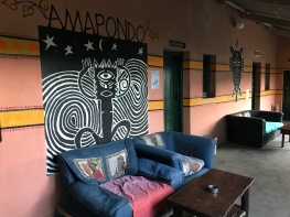 Amapondo Backpackers