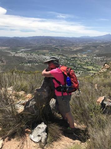 Cogman's Kloof hike