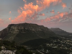 Little Lions Head -sunset hike