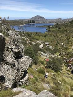 Table Mountain Aquaduct