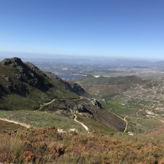 Hottentots Holland Hiking Trail