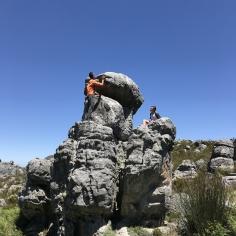 Shamrock Lodge at Hottentots Holland