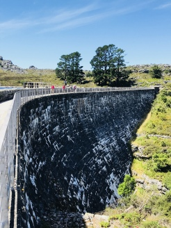 Table Mountain Dam