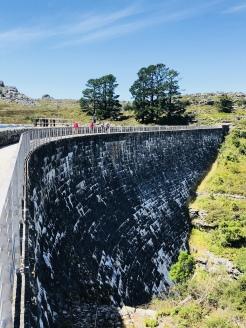 Table Mountain Dam